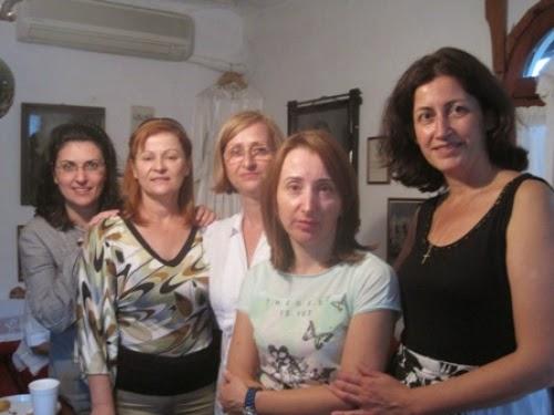 Το πρεμεντί του Προοδευτικού Συλλόγου Κυριών Καστοριάς (ρεπορτάζ)