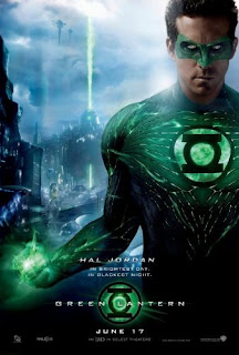 Green Lantern 2011 Extended Dual Audio Hindi 480p BluRay 400MB