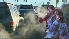 Polusi Udara Lebih Membunuh Banyak Orang Dibanding Rokok