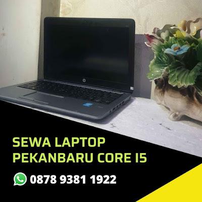 rental laptop perorangan pekanbaru