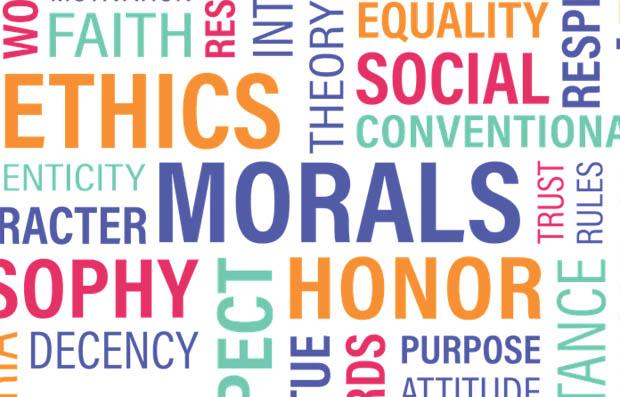 Merosotnya Moral Generasi Bangsa