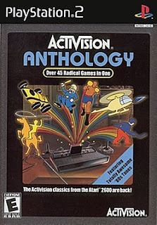 Atari Anthology - PS2