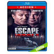 Escape Plan 2: Hades (2018) BRRip 1080p Audio Dual Latino-Ingles