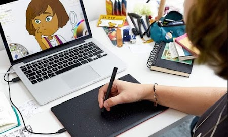 Best Graphics Tablet For Beginners in India [2020]