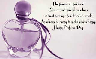 Perfume day image