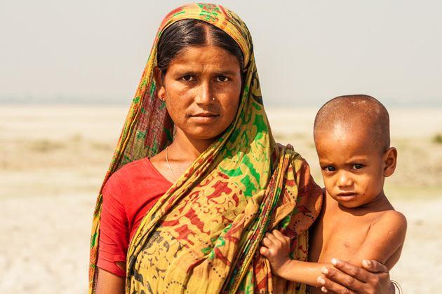 Ινδία: Τι συμβαίνει σε 132 χωριά και δεν έχει γεννηθεί κανένα κορίτσι εδώ και 3 μήνες