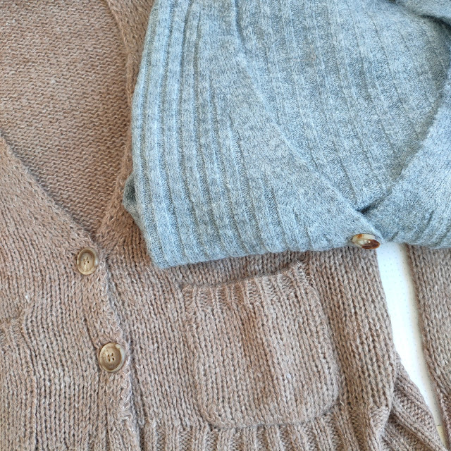 Moda de invierno: Haul de básicos low cost 04