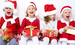 fiestas infantiles economicas de navidad