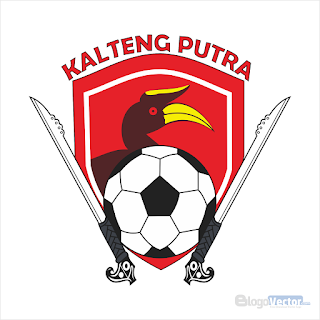 Kalteng Putra Logo vector (.cdr) Free Download