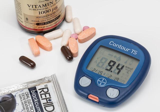 اعراض مرض السكر - Diabetes Symptoms in Arabic