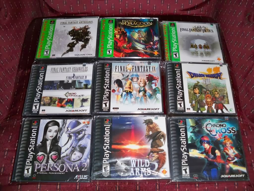 Ps1 Game for psp Download