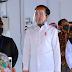 Kunjungi Semarang, Jokowi Cek Posko Covid-19