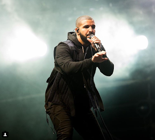"Drake becomes the first artiste to reach 10 Billion streams on Apple Music after the release of ""Scorpion"" album"