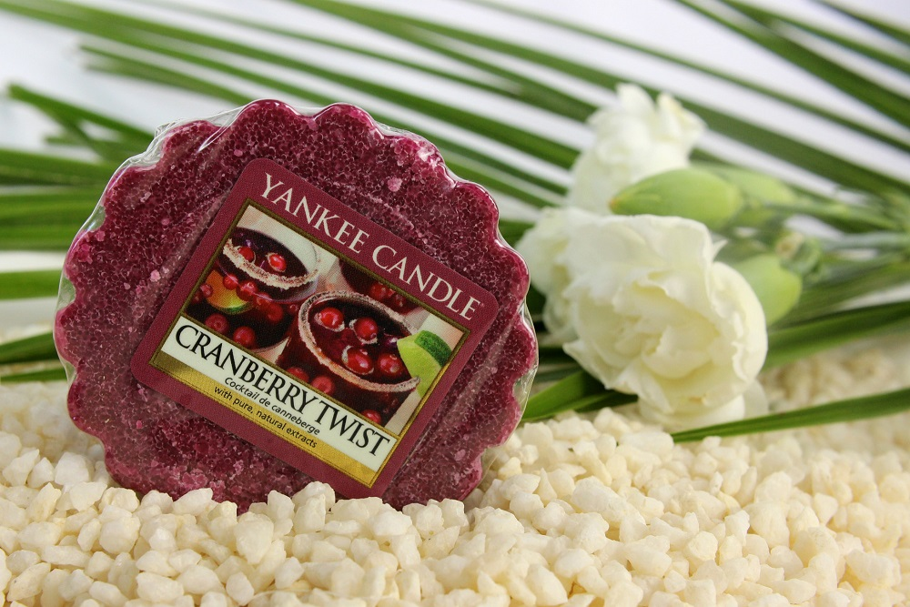 Cranberry Twist, duftbeschreibung, duftkerzen, dufttarts, Gingerbread Maple, herbst, herbstdüfte, kollektion, limitiert, neuheiten, review, Sweet Treats, süße düfte, tarts, Vanilla Bourbon, winter, yankee candle