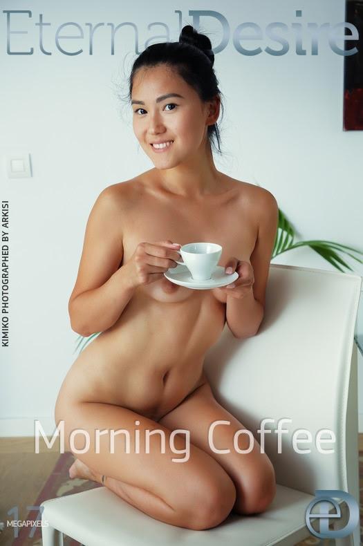 [EternalDesire] Kimiko - Morning Coffee