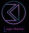 New Logo Design ab-165