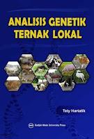 Analisis Genetik Ternak Lokal