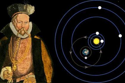 Biografi Lengkap Astronom Tycho Brahe