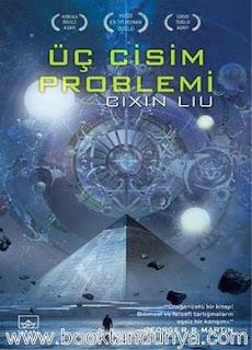 Cixin Liu - Üç Cisim Problemi