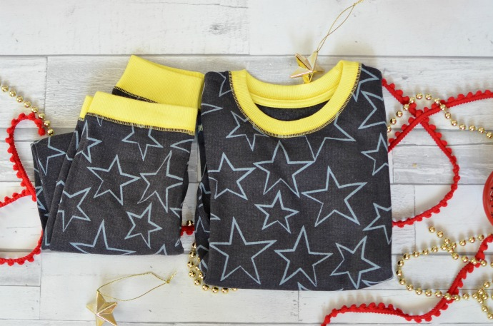 Christmas Gift Guide for a Four year old - Thermals