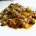 Resep Makanan Khas Maroko - Moroccan Chicken