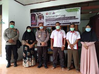 Korbinmas Baharkam Polri Dukung Pengusaha Tempe Binaan FKDB untuk Ketahanan Pangan