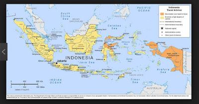 faktor penghambat indonesia maju