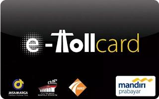 16 Tempat Jual E Toll Card Online Maupun Offline 5