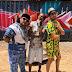 Exclusive Audio :  Juacali Ft Samaki Mkuu & Romantico - Baila Baila (New Music 2019)