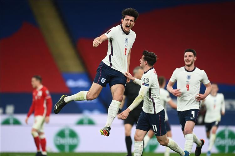 موعد مباراة انجلترا وبولندا في تصفيات كاس العالم