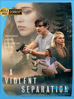 A Violent Separation (2019) HD [1080P] Latino [Google Drive] Panchirulo