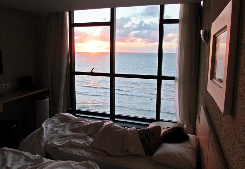 Hotel bom e barato em Recife, Boa Viagem