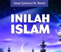 Inilah Islam - Dasar-Dasar Islam untuk Pemula (e-Book)
