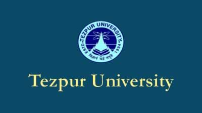 Tezpur-University-Logo
