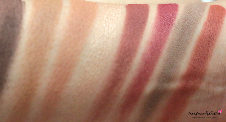 Anastasia Beverly Hills Modern Renaissance Palette Review, Swatches, Makeup Tutorial