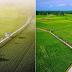 Agrowisata Paloh Naga : Wisata di Tengah Sawah, Tiket Masuk, Aktivitas Wisata & Lokasi