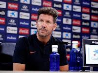 Front Line Crisis, Simeone Remains Confident Defeats Madrid