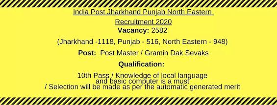 India-Post-Recruitment-2020