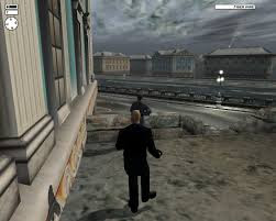 Free Download Hitman 2 - Silent Assassin PS2 For PC Full Version - ZGASPC