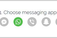 Langkah-langkah Memasang Widget WhatsApp di Blogger kalian