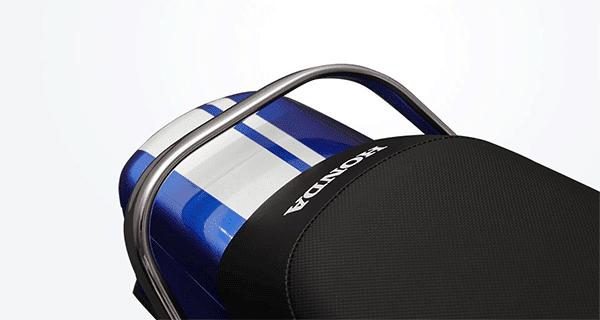 Honda-EX5-2020-Pemegang-Krom