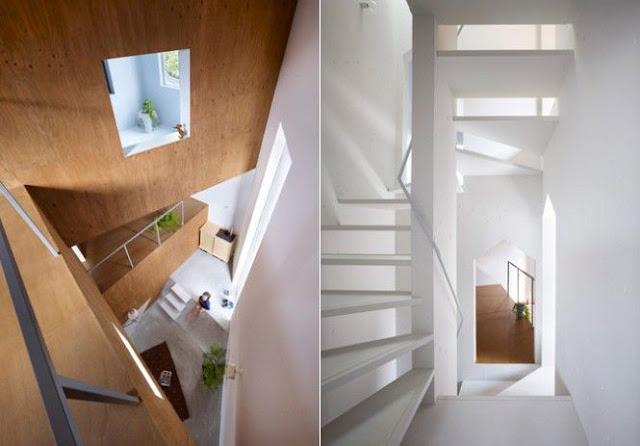 staircase design london