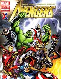 AAFES 13th Edition [The Avengers: The Long Sunset]