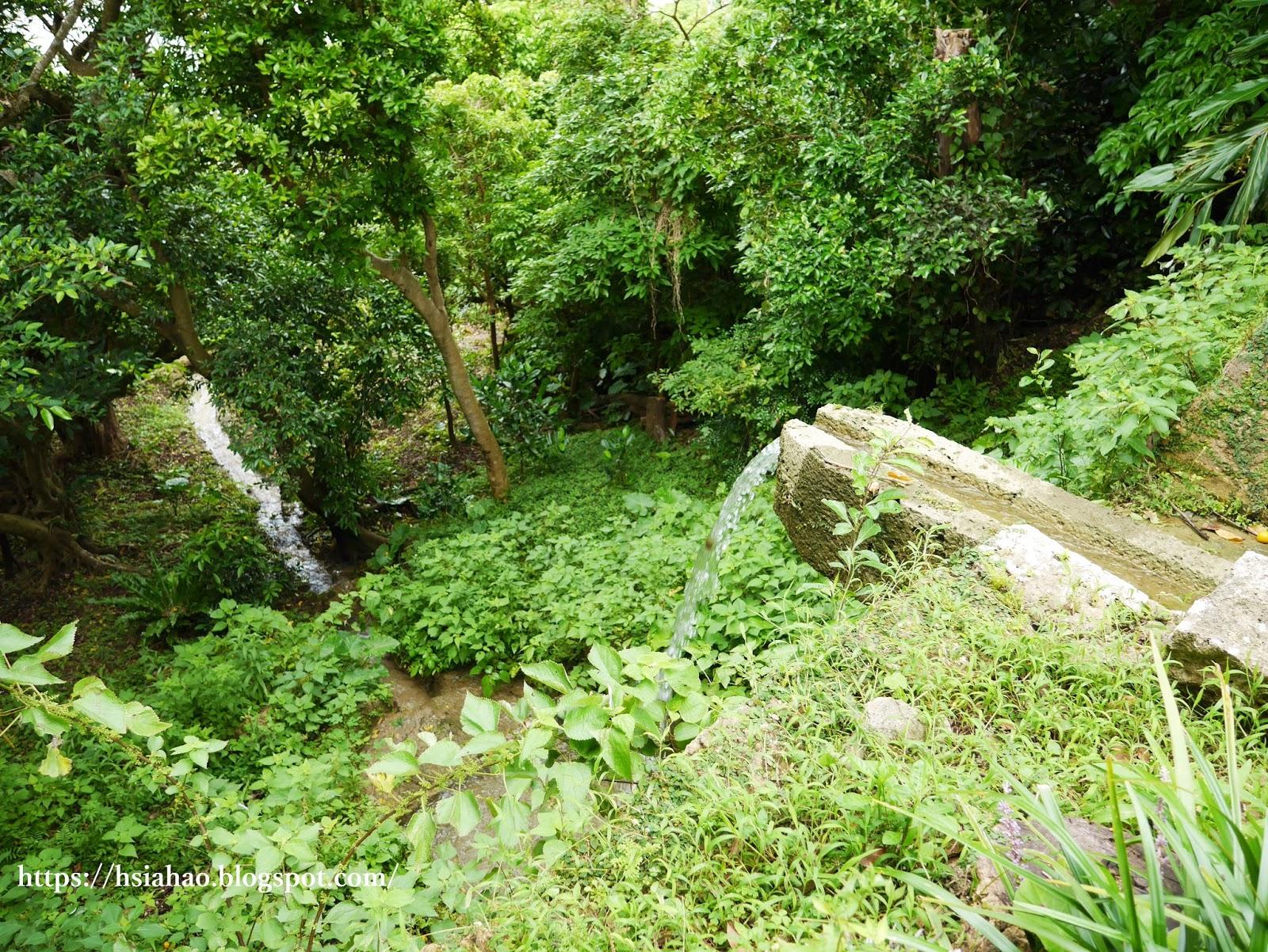 沖繩-那霸-景點-識名園-育德泉-自由行-旅遊-Okinawa-Naha-shikinaen