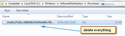 Cara Mengatasi Laptop Failure Configuring Windows Updates
