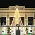Santa Rita está mais iluminada neste Natal