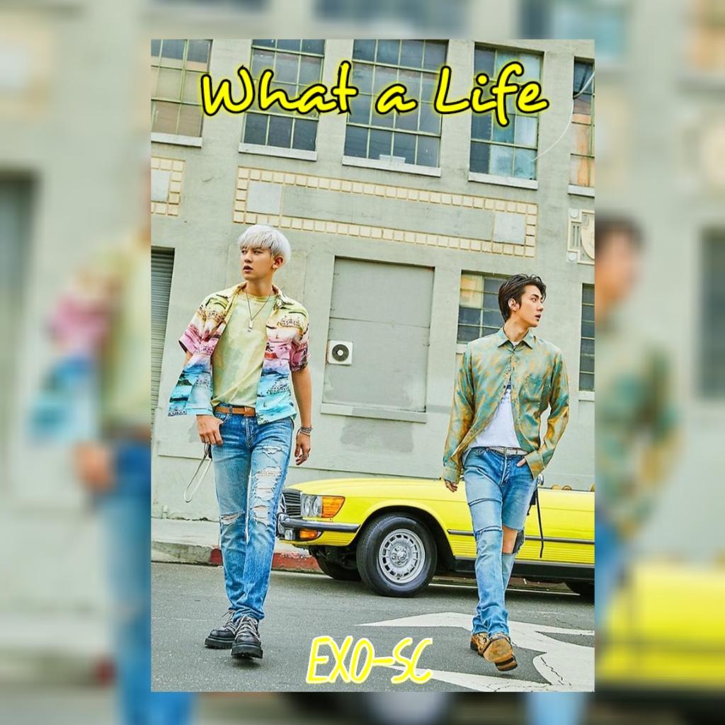 Lirik Lagu Closer To You (부르면 돼) - EXO-SC dan Terjemahannya - Kiky Lirik | Musik dan Lirik Lagu