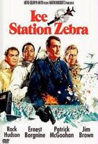Watch Ice Station Zebra Online Free in HD