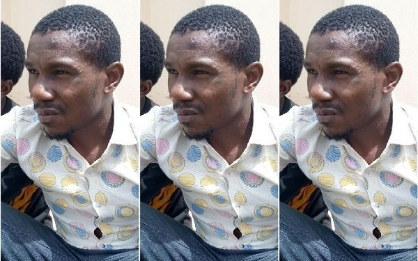 I singled out clergymen for attacks after my ugly experience with gay  Catholic Priest - Herald Nigeria
