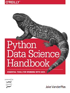 Download PDF Python Data Science Handbook by Jake VanderPlas
